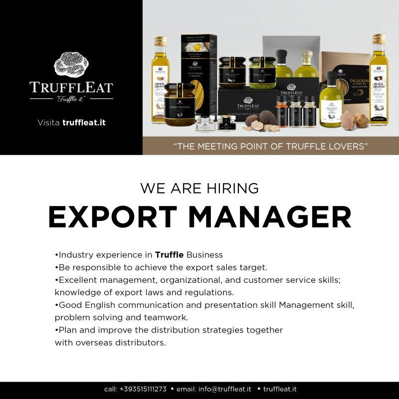 EXPORT MANAGER 2